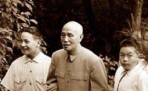 """苏联、台湾交往秘辛︱蒋介石""""反攻大陆""""的迷梦"""