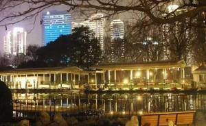 上海中山公园将24小时开放,新增百余探头还有警犬值夜班