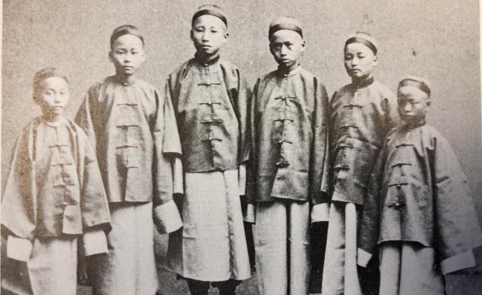 中美浮梦录︱120:中国留美幼童项目及其失败②