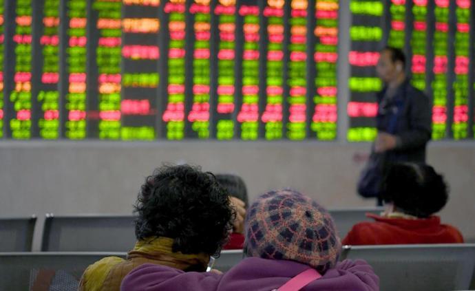秦洪看盘|阳十字星彰显A股市场韧性,攻击力度尚不足