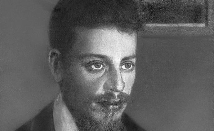 孫一洲︱梅塞納斯之吻——紀念里爾克和他的譯者