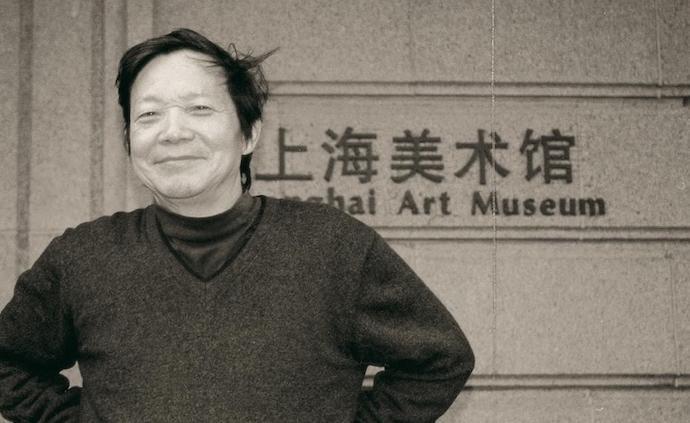 紀念|中國美院追憶方增先:他是浙派人物畫當之無愧的領軍者
