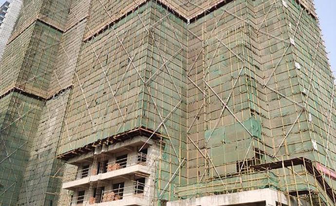 """長沙""""問題混凝土事件""""通報:對涉及4層半樓房拆除重建"""