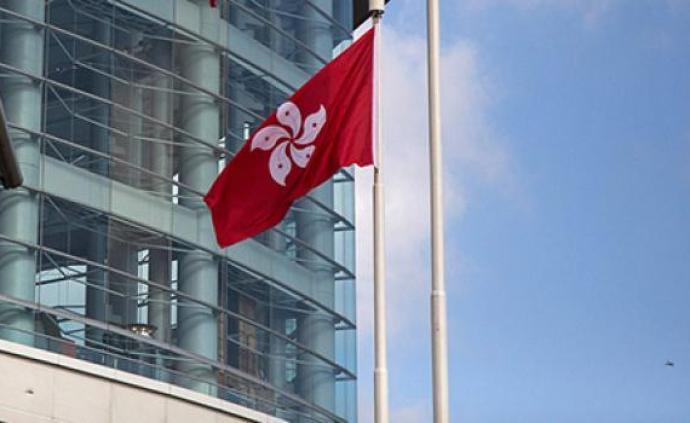 """王志民:香港不存在一个脱离宪法的""""宪制""""及""""法治"""""""