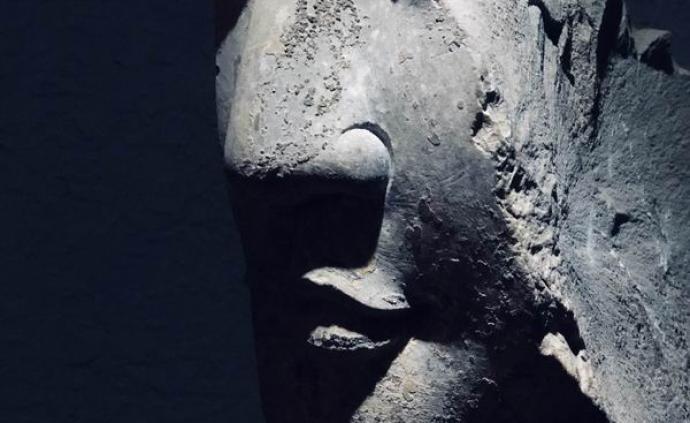寻访古佛之美,上海视觉学院文物高研班考察北朝佛像