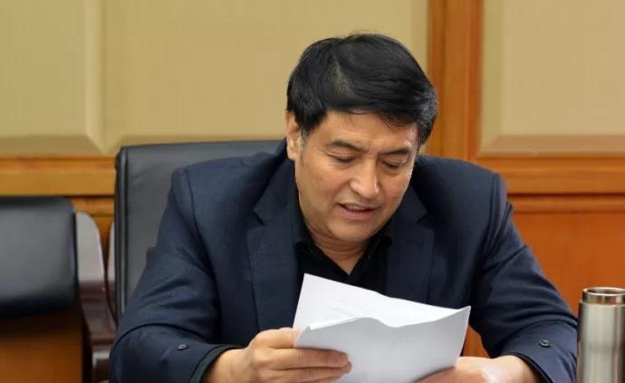 臺州市自然資源和規劃局黨委副書記、副局長周勝接受審查調查