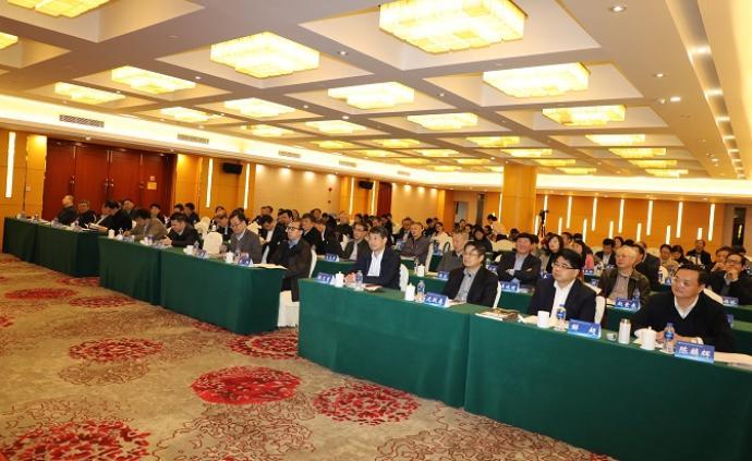 中國特色哲學社會科學學科創新與學術評價高端論壇在上海舉行