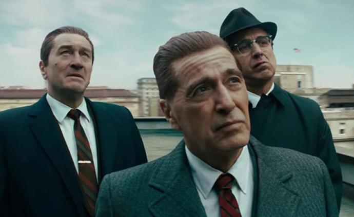多家电影协会公布年度最佳,《爱尔兰人》出镜率高