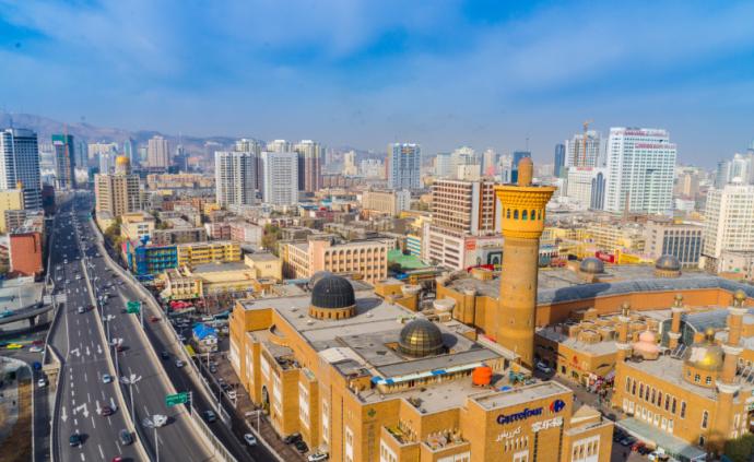 全国政协民族和宗教委员会严厉谴责美国干涉新疆事务行径