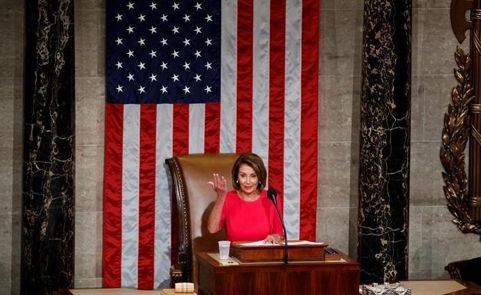 美众议院将起草弹劾特朗普条款,白宫:期待参议院公正审判