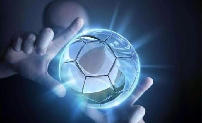 """球员不是流水线上的零件,""""大数据""""时代正在侵害足球"""