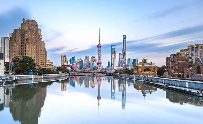 """上海如何助力長三角一體化?堅持""""四個放在"""",發揮龍頭作用"""