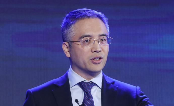 工商銀行行長:在上海建跨境業務中心,加強離岸金融體系構建