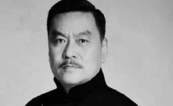 浙江著名演員楊洪武突發心梗去世