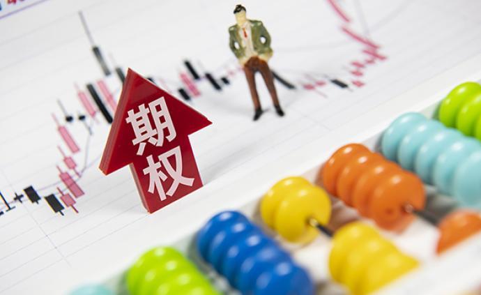 股票期權擴圍|基礎知識掃描:期權是什么?產品名稱怎么看?