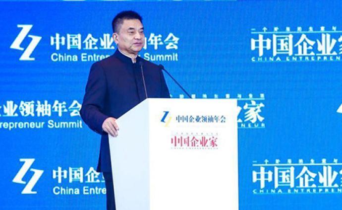 劉永好:新希望集團決定再投90億元,建9個新的養豬廠