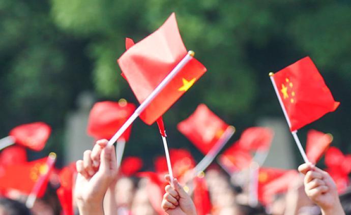 人民日報刊發任平文章:中國式民主行得通很管用