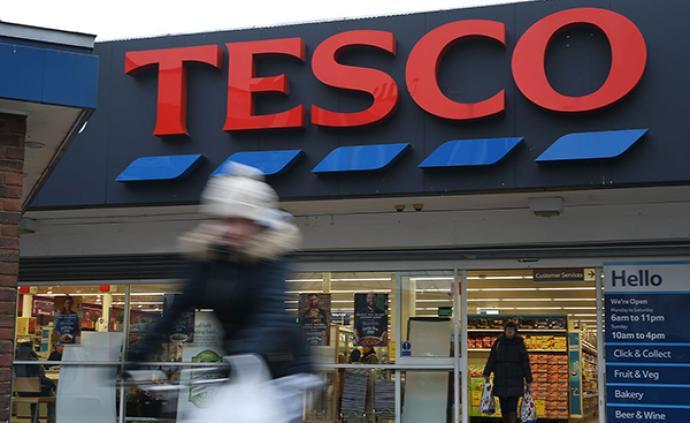 英国乐购正考虑出售泰国和马来西亚超市业务,价值90亿美元