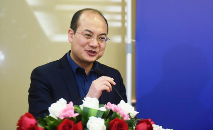微医CEO廖杰远:慢病的数字化管理可以大幅降低医保费用