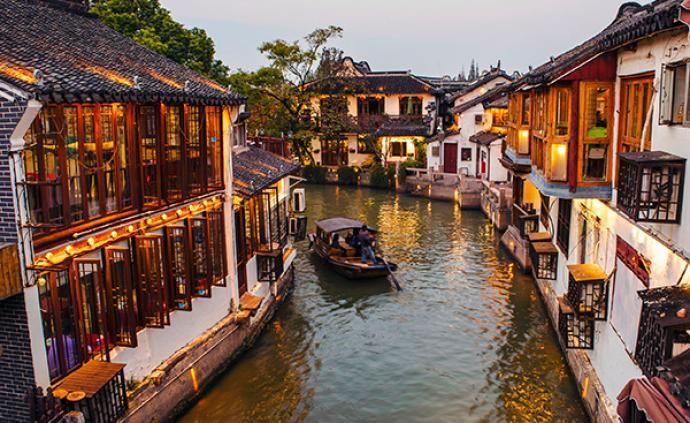 上海青浦推进景点联动优惠措施,促进长三角区域客源互访互送