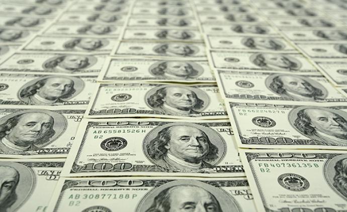 涨知识|客户7天内5次提取1万美元现钞,银行被罚冤枉吗