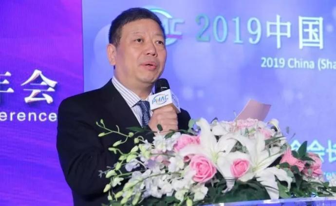 中国黄金协会:已着手研究、筹备中国黄金行业产业投资基金