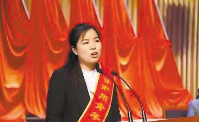 """扶贫路上坠江遇难,张小娟被追授""""全国脱贫攻坚模范""""称号"""