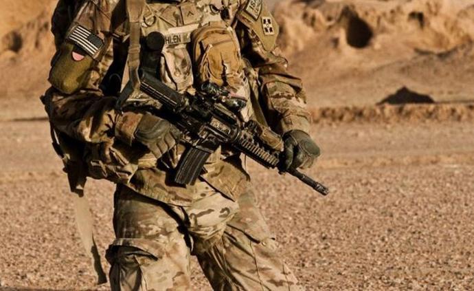 美军驻阿富汗基地附近遭炸弹袭击,恐造成多人伤亡