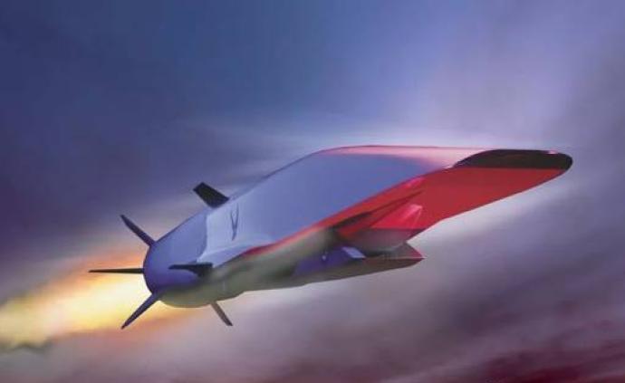 美海军呼吁暂缓投资高超声速武器,转而建造更多军舰
