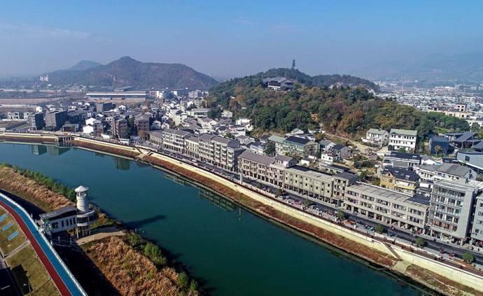 上海社科院|縣域報告④中小城市和小城鎮發展困境與出路