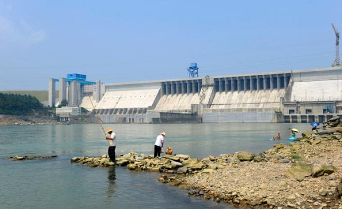 水利部:南水北調工程累計調水量近300億立方米