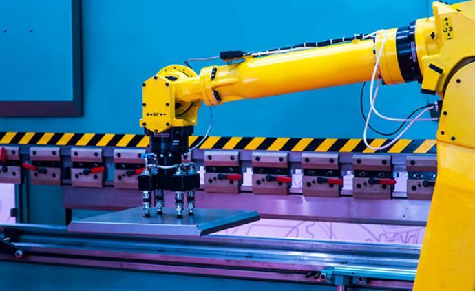 重庆:未来3年将推动5000家企业实施智能化改造