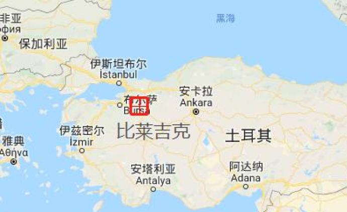 一中國公民在土耳其遭劫殺:曾遭性侵,兇手疑與恐怖組織有關