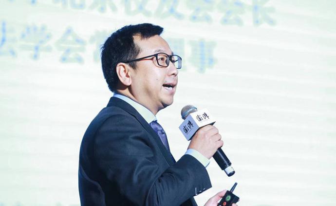 北京常春藤医学高端人才联盟主席:让医者、患者都有尊严