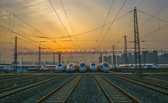 世界首次!高铁四电建设全部用上建筑信息模型技术