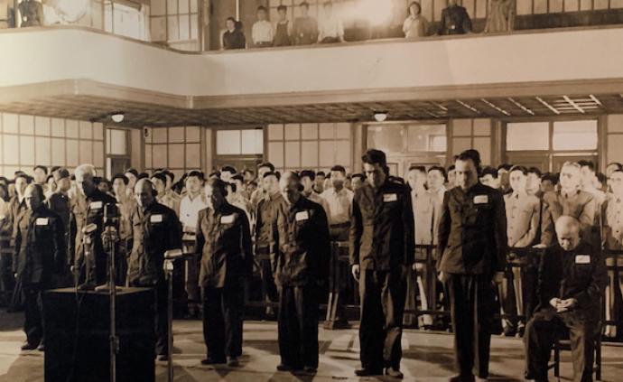 中归联六十年(上):战犯的改造与认罪