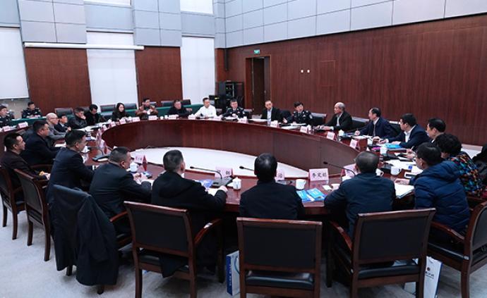 重庆警方晒服务民营经济两年成绩单:挽回损失18.5亿