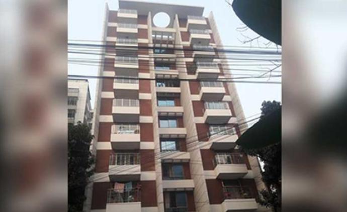 中國商人在孟加拉國遇害被埋花園,公寓監控故障多日