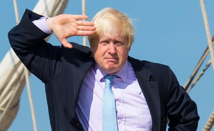西风不相识︱脱欧后的英国会向东看吗?