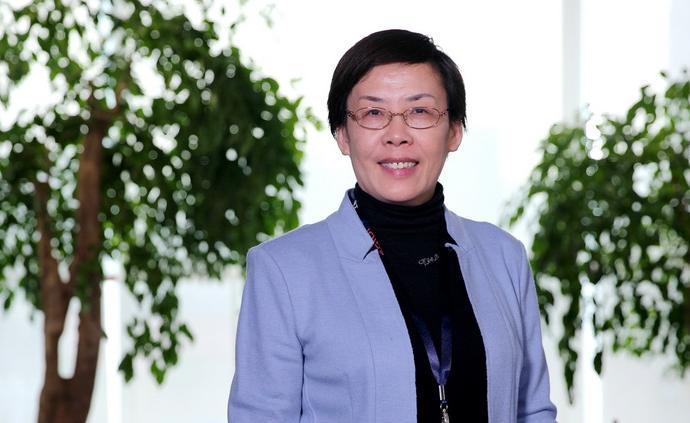 新時代奮斗者|她主持完成國家和上海重大工程300余項