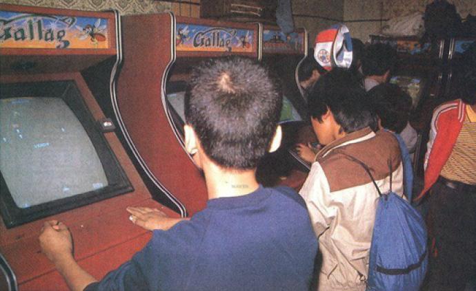 游戲論·歷史的維度丨韓國游戲產業萌芽,從游戲廳到個人電腦