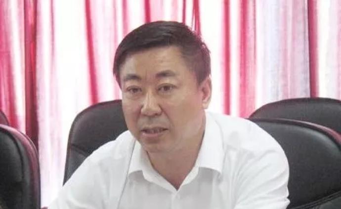 黑龙江省人大常委会原委员、农林委原副主任委员武凤呈被双开