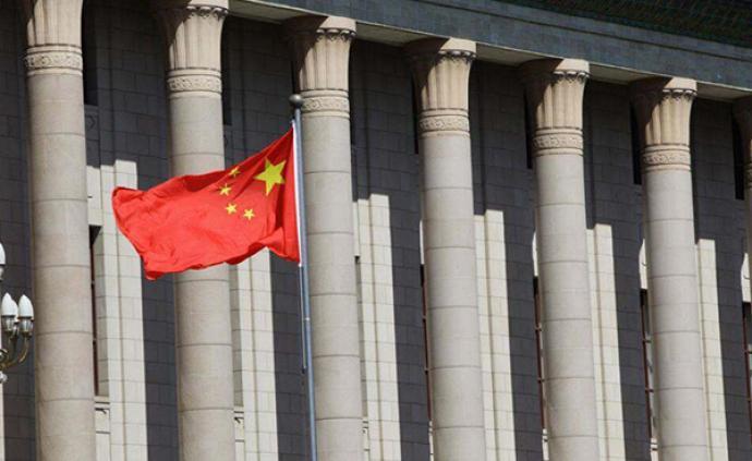 国常会:通过《中华人民共和国外商投资法实施条例(草案)》