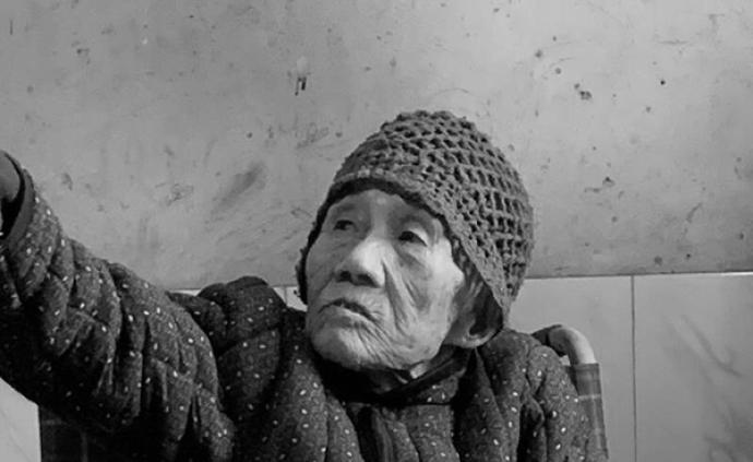 """日军""""慰安妇""""制度幸存者陈美英在湖南浏阳去世,终年94岁"""