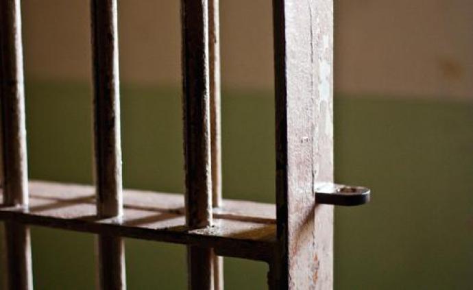 致使在押人员脱逃,榆林检方对看守所两干警决定刑拘