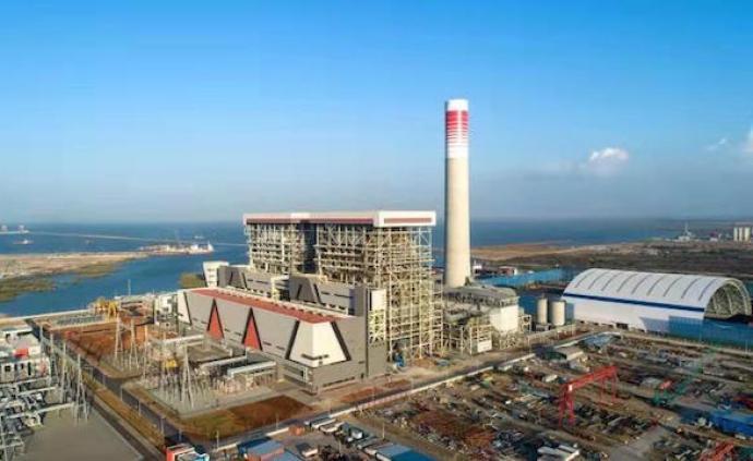 中企海外投建最大單機火電機組在印尼投產,擁有自主知識產權