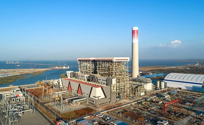 印尼装机容量最大电厂正式投产,由国家能源集团投资建设