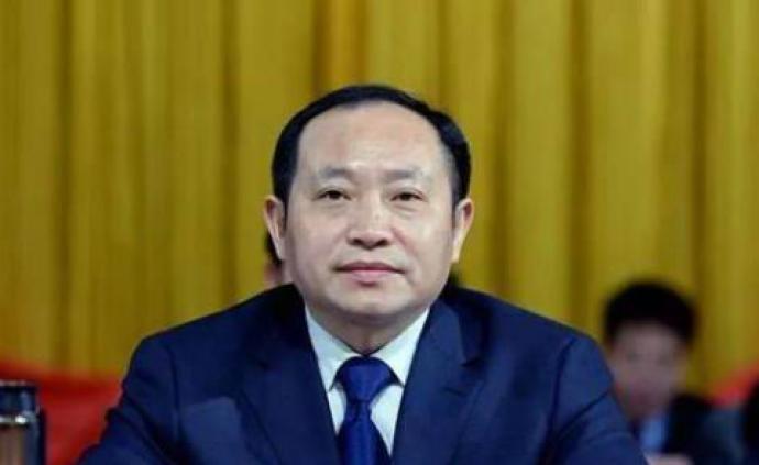 """因""""个人健康""""辞职的县委原书记一审获刑13年半,称将上诉"""