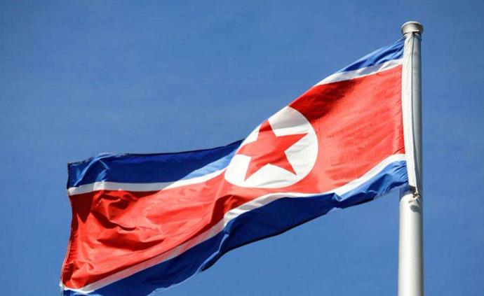 """朝中社:朝鲜13日在西海卫星发射场""""再次进行了重要测试"""""""