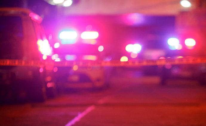 台南市玉井区发生火灾致7死2伤,21岁男子自首称纵火